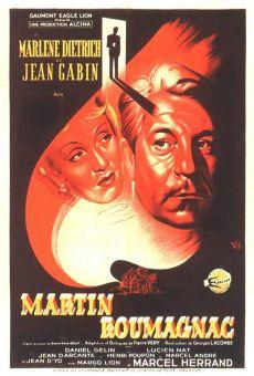 Película: Martin Roumagnac