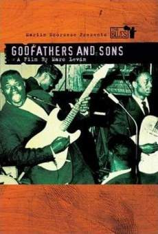 Martin Scorsese Presents the Blues - Godfathers and Sons on-line gratuito