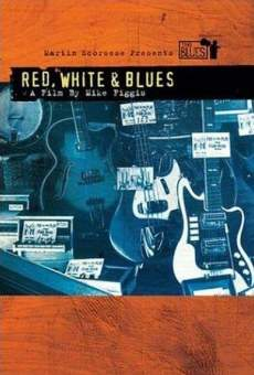 Película: Martin Scorsese presenta the Blues - Rojo, blanco y blues