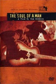 Martin Scorsese Presents the Blues - The Soul of a Man on-line gratuito