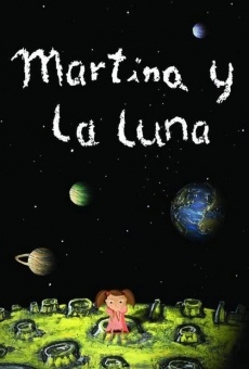 Martina y la luna on-line gratuito