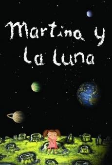 Martina y la luna gratis
