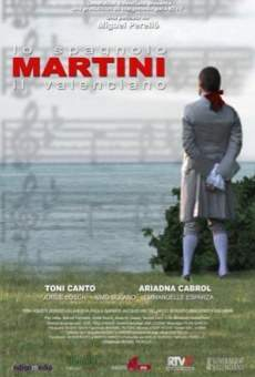 Martini, il valenciano on-line gratuito