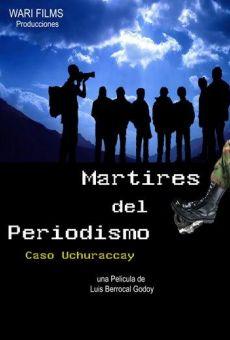 Mártires del periodismo on-line gratuito