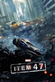 Marvel One-Shot: Item 47 online streaming