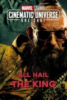 Marvel One-Shot: All Hail the King on-line gratuito