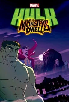 Marvel's Hulk: Where Monsters Dwell on-line gratuito