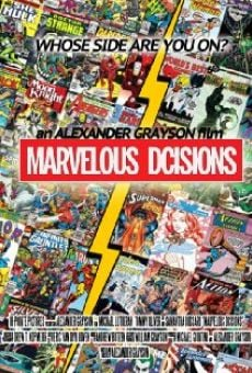MARVELous DCisions online free