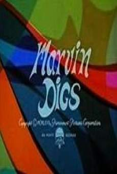 Marvin Digs on-line gratuito