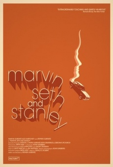 Película: Marvin Seth and Stanley