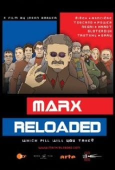 Ver película Marx Reloaded
