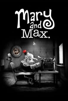 Película: Mary and Max