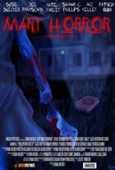 Mary Horror online free