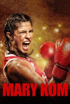 Mary Kom online streaming