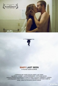Película: Mary Last Seen