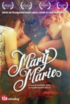 Mary Marie online free