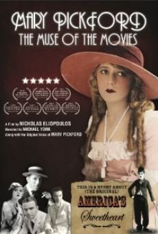 Película: Mary Pickford: The Muse of the Movies