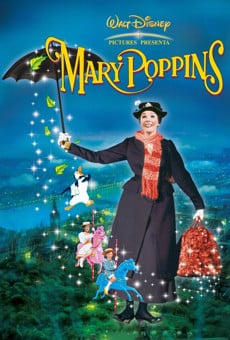 Mary Poppins online gratis