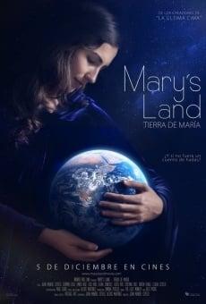 Tierra de María online