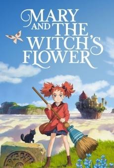Ver película Mary y la flor de la hechicera