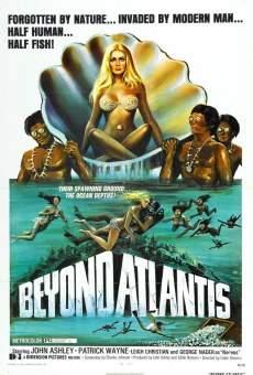 Beyond Atlantis online