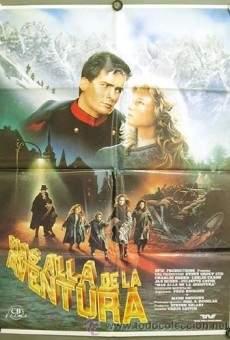 Ver película Mas allá de la aventura