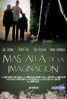 Ver película Más allá de la imaginación
