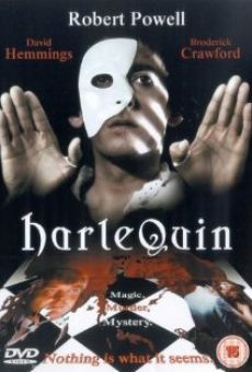 Harlequin on-line gratuito