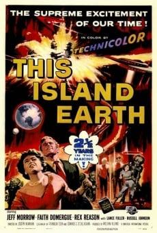 Ver película Más allá de la tierra