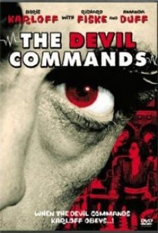 The Devil Commands online
