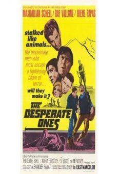 The Desperate Ones on-line gratuito