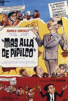 Más allá de Pipilco online