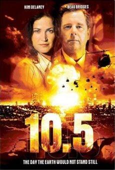 Ver película Más allá del Apocalipsis