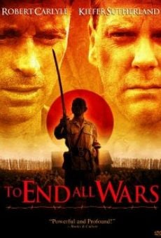 To End All Wars on-line gratuito