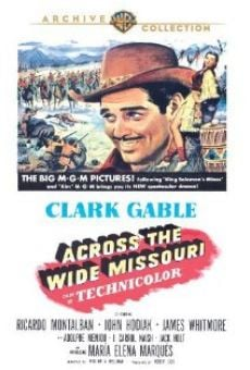 Across the Wide Missouri on-line gratuito