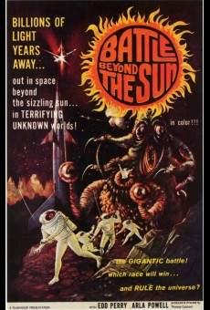 Ver película Más allá del sol