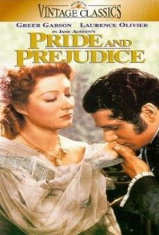 Pride and Prejudice on-line gratuito