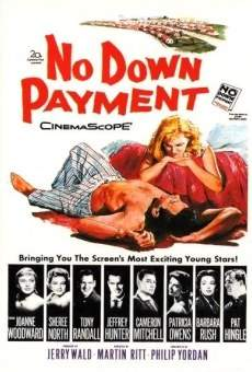 No Down Payment on-line gratuito