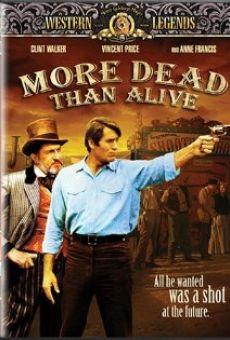 Ver película Más muerto que vivo