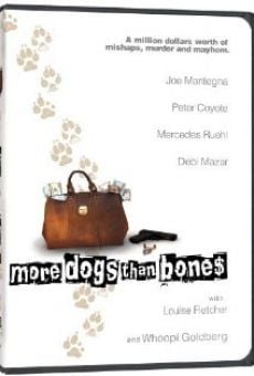 More Dogs Than Bones on-line gratuito