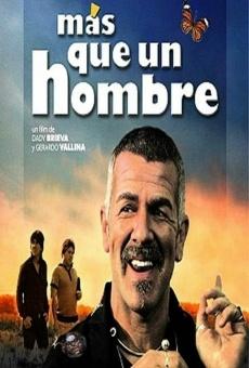 Ver película Más que un hombre