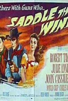Saddle the Wind on-line gratuito