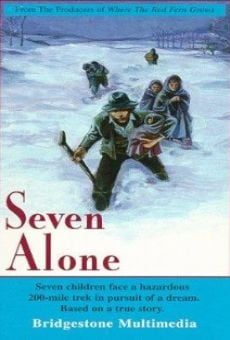 Seven Alone online