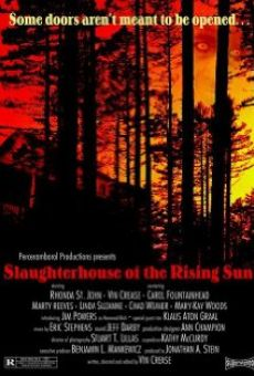 Slaughterhouse of the Rising Sun on-line gratuito