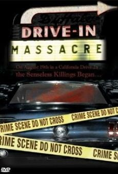 Drive-In Massacre online