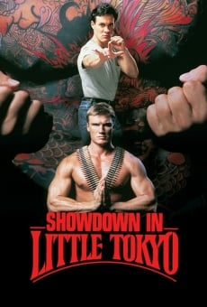 Showdown in Little Tokyo on-line gratuito