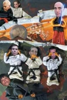 Ver película Masacre Marcial