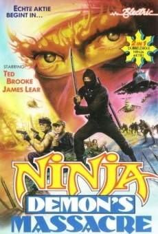 Ninja Demon's Massacre online