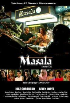 Masala online streaming