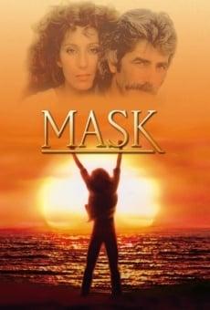 Ver película Máscara